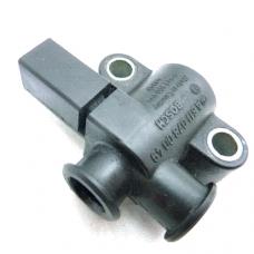 Клапан отключающий Мерседес Спринтер Вито cdi, BOSCH 0928400292 Клапан ТНВД, CDI ELAB