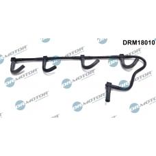 Обратка форсунки топливный шланг форсунки Рено Меган 1.5 dCi, Рено Кенго 1.5 dCi, DR DRM18010