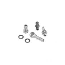 Комплект соединителей Ситроен, Пежо DW10TD, VDO X39-800-300-002Z