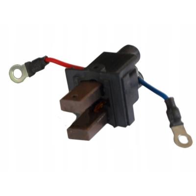Щеткодержатель щетки генератора Форд Коннект Ford Connect 1.8 TDCi ABH9002, Форд Мондео 1.8D