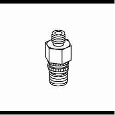 Клапан штуцер тнвд Case-788 BOSCH 1413372090