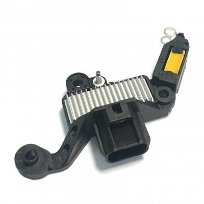Реле регулятор генератора Форд Коннект Ford Connect 1.8 TDCi TRANSPO F611, Форд Мондео 1.8D