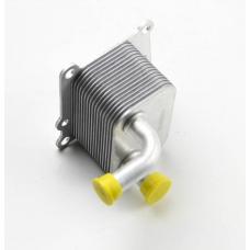 Радиатор масляный Теплообменник (d=8mm / d=10mm) Форд Коннект Ford Connect 1.8 TDCi FASE 11223005