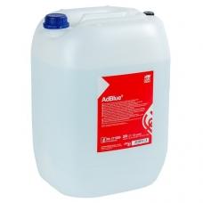 Рідина для нейтралізації відпрацьованих газів AdBlue Жидкость нейтрализации отработанных газов Мочевина (10L)