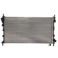 Радиатор водяной Форд Коннект Ford Connect 1.8 TDCi 1365996