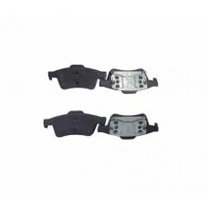 Комплект тормозные колодки Форд Коннект Ford Connect 1.8 TDCi BREMBO P59042 задний мост