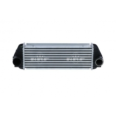 Радиатор интеркулера Форд Коннект Ford Connect 1.8 TDCi 4999282