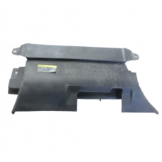 Крышка коробки радиатора интеркулера Форд Коннект Ford Connect 1.8 TDCi 5090100