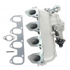 Клапан ЕГР (EGR) рециркулятор Форд Коннект Ford Connect 1.8 TDCi PIERBURG 7.24809.72.0