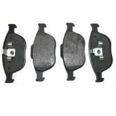 Комплект тормозные колодки Ford Connect 1.8 TDCi Форд Коннект PROFIT 5000-1568 передние