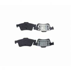 Комплект тормозные колодки Ford Connect 1.8 TDCi Форд Коннект PROFIT 5000-1540 задние
