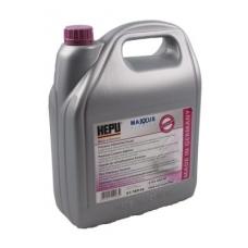Антифриз фиолетовый (-80С) 5л. G12++ SUPERPLUS