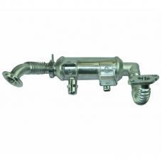 Теплообменник клапана EGR охладитель Форд Коннект Ford Connect 1.8 TDCi 7T1Q9F464AB