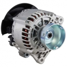 Генератор Форд Коннект Ford Connect 1.8 TDCi PROFIT PR 7113-0710 (с тарелкой)