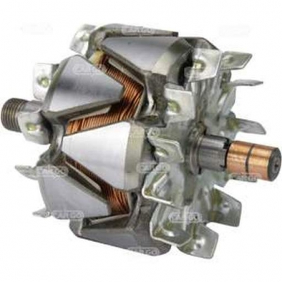 Ротор генератора Форд Коннект 1.8 TDCi KRAUF AVF0481