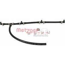 Обратка форсунок топливный шланг Опель Астра Opel Astra H 1.7 CDTI Opel Zafira 1.7 MG 0840023, Astra J, Зафира
