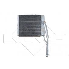 Радиатор печки отопителя Ford Connect 1.8 TDCi Форд Коннект THERMOTEC D6G006TT
